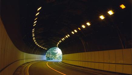 中铁十四局集团有限公司隧道堵漏工程